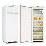Freezer Vertical Brastemp Frost Free 228l Flex 220v-bvr28hb