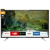 Smart Tv Led 32 Tcl Quad Core Netflix Hdmi Tda Wifi Oferta