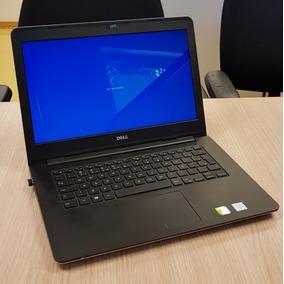 Notebook Dell Inspiron I14-5457 I7-6500u 8gb 1tb Geforce 930