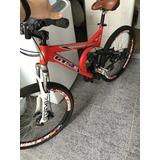 Bicicleta Semi Nv, 21 Marchas, Cambio, Shimano,freio A Disco