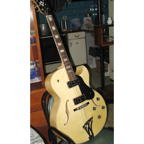 Guitarra Eléctrica Washburn J3 Pastillas Joe Bardem