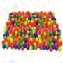 50 Pelotas Para Piscina Colores Surtidos