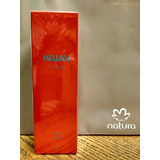 Fragancia Colonia Perfume Kaiak Fluir Femenino De Natura
