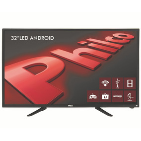 Tv Led Philco Ph32b51dsgwa 32