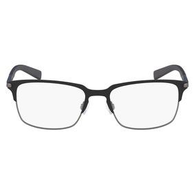 Óculos De Grau Nautica N7284 005 55 Preto Fosco 852bc27131