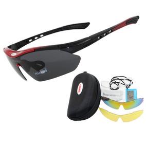 918994fcc Kit Oculos Ciclismo 3 Lentes Outras Marcas Minas Gerais - Óculos De ...