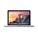 Macbook Pro 15 Core I7, 16gb Ram, 512 Gb Rom