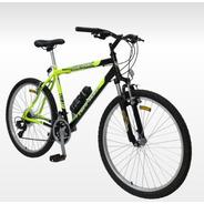 Bicicleta Tomaselli Raptor Mtb R.26 21 Vel Susp. Delantera