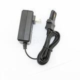 12 Voltios 12v Cargador Gris Para 00801-0638 Power Wheels Fi