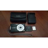 Cámara Fotográfica Panasonic Lumix 14mpx Leica