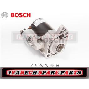Motor Partida Arranque Bora 2.0 2002 A 2012 Bosch F042002053