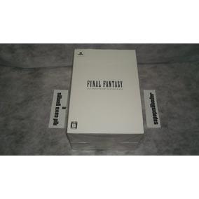 Final Fantasy 25th Anniversary Ultimate Box