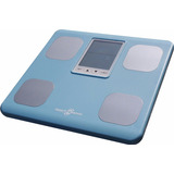 Bascula Digital Pantalla Lcd 150kg Sport Fitness Ref 809504