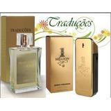 Perfume 1 Million - Traduções Gold