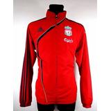 Campera adidas Liverpool Fc Temporada 2009/2010