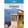 Atenas De Cerca Lonely Planet Español 2013