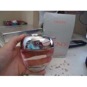 Perfume Dkny Delicious Skin Original Comprado En Liverpool