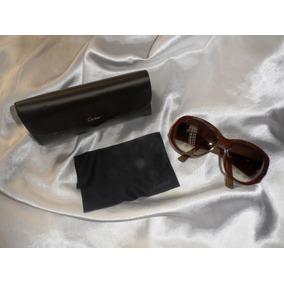 Elegante,raro Óculos Sol Cartier Fem Happy Birthday,anos2000