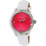 Reloj Nautica Mujer Blanco - Relojes en Mercado Libre Colombia a27305bb62f2