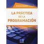 La Práctica De La Programación Simone Santini Envío Gratis