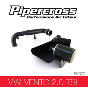 Filtro Kit Admision Pipercross - Vento 2.0tsi - K&n57s9501