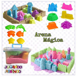 Arena Mágica ( Infantil Didácticos Estimulación )