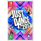 Just Dance 2017 Nintendo Switch - Prophone