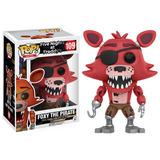 Five Nights At Freddys - Foxy The Pirate - Funko Pop!