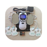 Electro Estimulador Muscular Pasiva 8 Canales Portable
