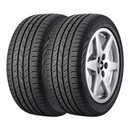 Kit X2 215/55 R18 94h Continental Pro Contact - Tracker