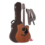 Violão Folk Takamine Gd11 + Hard Case + Correia Takamine