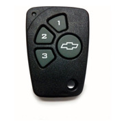 Carcasa Control Alarma Chevystar Chevrolet Optra Spark Aveo