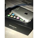 Iphone 2g 8gb Estado Muy Bueno Para Colección En Caja