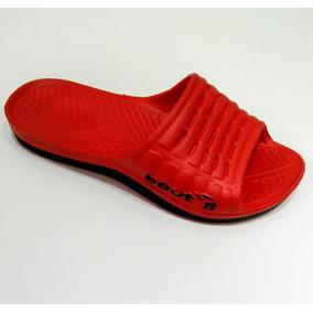 f06d11a3e Sapato Eva Para Pesca - Sapatos Vermelho no Mercado Livre Brasil