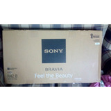 Tv Sony Bravia 32 Pulgadas Nuevo