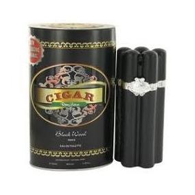 Colonia Cigar Black Importados!! Unicos!!
