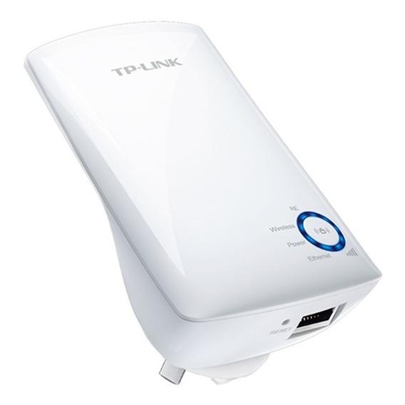 Extensor Repetidor Se?al Wifi Tplink Wa850re 300 Mbps