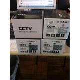 Câmera Digital Mini Dome 800 Linhas Lente 3.6m.m Ccd Sony1/3