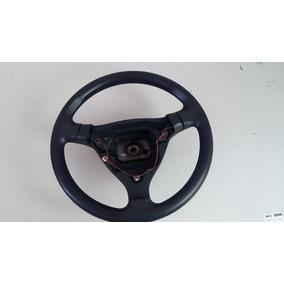 Volante Do Alfa Romeo 145 Com Detalhe