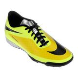 Tenis Nike Hypervenom Phade 599844-700 Johnsonshoes Envi Gra