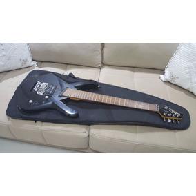 Guitarra Tagima K2 Kiko Loureiro Signature Series