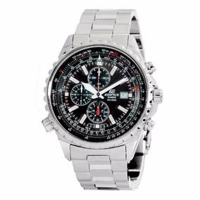 Relógio Casio Edifice Chronograph Ef527d-1av
