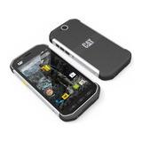Smartphone Caterpillar Cat S40 Dual Sim Lte Tela Ips 4.7 16