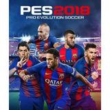 Pro Evolution Soccer 2018 Pes Premium Pc | Steam | Fast2fun
