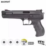Pistola De Pressão Beeman P17 2004 Gii Cal.177 4.5mm + Frete