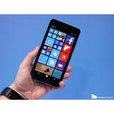 Celular Microsoft Nokia Lumia 640 Totalmente Nuevo Liberado.