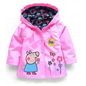 Impermeable Infantil Peppa Pig C 165