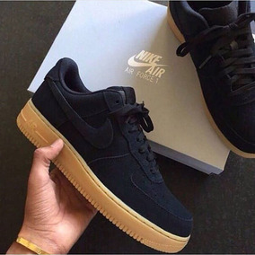Nike Air Force 1 ´07 Lv8 Suede Gamuza Sneakers 2018