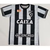 f0001afbb5e74 Camisa Do Botafogo 2018 - Camisa Botafogo Masculina no Mercado Livre ...