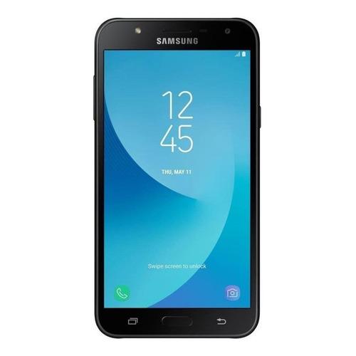 Samsung Galaxy J7 Neo 16 GB Negro 2 GB RAM
